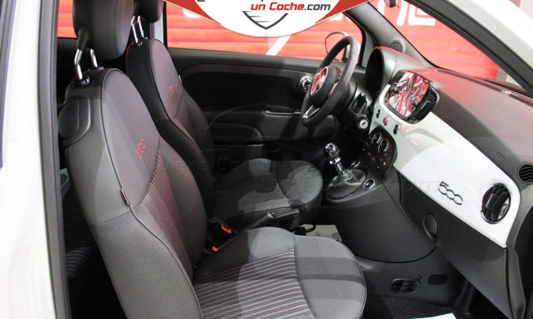 FIAT 500 120 ANIVERSARIO