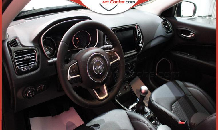 jeep compass nighteagle