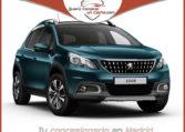 peugeot 2008 style bluehdi emerald crystal km0 oferta quiero comprar un coche nuevo madrid ajalvir