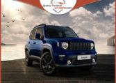 jeep renegade nighteagle