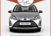 TOYOTA YARIS FEEL 20ANIV