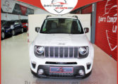 JEEP RENEGADE MY19 DDCT LIMITED 4X2 SUV BLANCO ALPINE