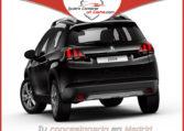Peugeot 2008 Allure Negro