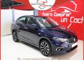 FIAT TIPO SEDAN LOUNGE AZUL MEDITERRANEO