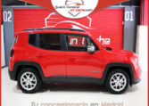 JEEP RENEGADE LIMITED 4X2 ROJO COLORADO MADRID
