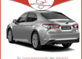 TOYOTA CAMRY 220H ADVANCE GRIS PLATA