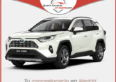 TOYOTA RAV4 220H LUXURY