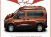 PEUGEOT RIFTER ACTIVE LONG