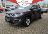 JEEP COMPASS BUSINESS GRIS GRANITO