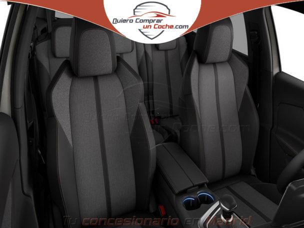 PEUGEOT 5008 GT LINE GRIS AMAZONITE