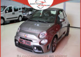 ABARTH 595 145 GRIS RECORD