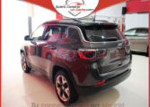 JEEP COMPASS LIMITED TECHO NEGRO