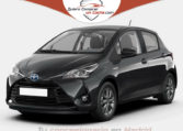 TOYOTA YARIS ACTIVE TECH NEGRO