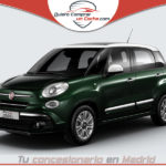 FIAT 500L WAGON LOUNGE