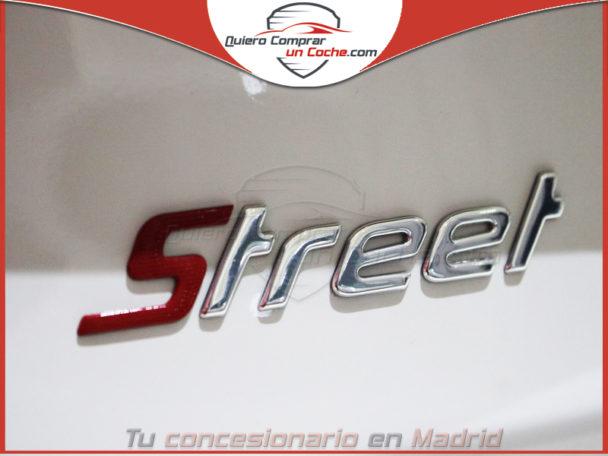 FIAT TIPO 5P STREET BLANCO GELATO