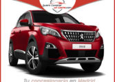 PEUGEOT 3008 ALLURE ROJO ULTIMATE