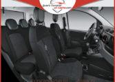 FIAT PANDA LOUNGE GRIS ARGENTO