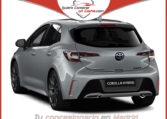 TOYOTA COROLLA ADVANCE 180H GRIS MANHATTAN