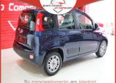 FIAT PANDA SERIE 3 1.2 69cv LOUNGE GLP HIBRIDO GAS AZUL MEDITERRANEO