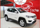 JEEP COMPASS LONGITUDE BUSINESS BLANCO ALPINE