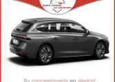 PEUGEOT 508 SW ACTIVE GRIS OSCURO MANUAL
