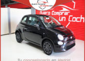FIAT 500 SERIE7 S7 1.2 69cv POP NEGRO CINEMA