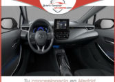 TOYOTA COROLLA TS STYLE GRIS PLATA