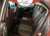 FIAT 500X CITY CROSS GRIS MODA