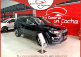JEEP COMPASS LIMITED NEGRO DDCT