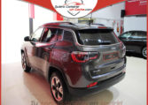 JEEP COMPASS LIMITED GRIS GRANITO