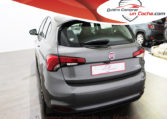 FIAT TIPO HATCHBACK LOUNGE GRIS COLOSSEO