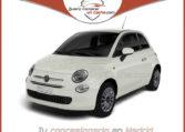 FIAT 500 S8 LOUNGE BLANCO GELATO AUTOMATICO