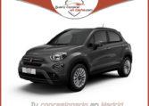 FIAT 500X CROSS DCT GRIS MODA LLANTAS 17