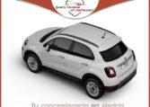 FIAT 500X CROSS DDCT BLANCO GELATO LLANTAS 17