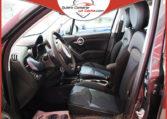 FIAT 500X MIRROR GRIS MODA