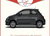 FIAT 500S HIBRIDO GRIS CARRARA
