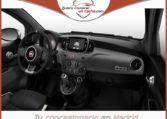 FIAT 500C ROCK STAR HÍBRIDO BLANCO GELATO