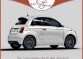 FIAT 500E HB ICON WHITE