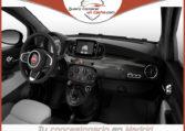 FIAT 500 MY21 DOLCEVITA HIBRIDO NEGRO VESUVIO