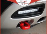 FIAT PANDA CROSS TWINAIR 4X4 AZUL CERAMICO