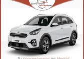 KIA NIRO DRIVE HÍBRIDO CLEAR WHITE