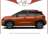 CITROEN C3 AIRCROSS FEEL MANUAL NARANJA SPICY