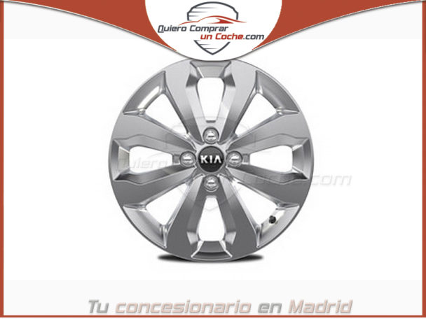 KIA RIO DRIVE CLEAR WHITE