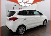 KIA CARENS DRIVE 7 PLAZAS CLEAR WHITE