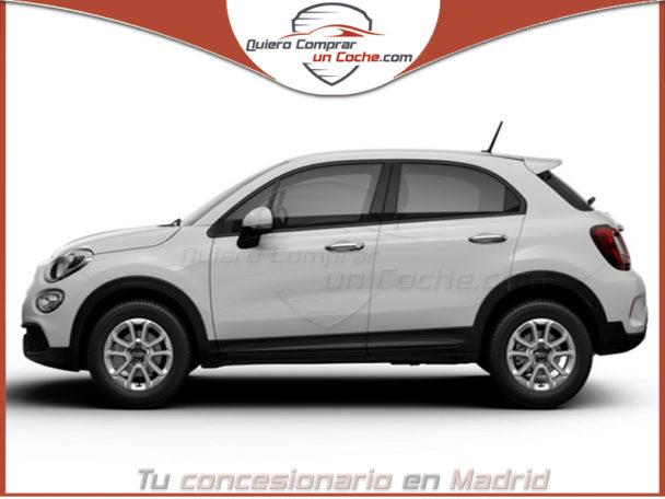 FIAT 500X MY21 URBAN CULT BLANCO GELATO LLANTAS 41CM