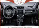 JEEP RENEGADE MY21 LIMITED DCT AUTO GRIS GRANITO