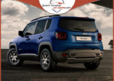 JEEP RENEGADE MY21 LIMITED DCT AUTO AZUL JET SET