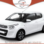 CITROEN C1 VTI CITY EDITION BLANCO