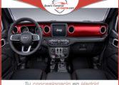 JEEP WRANGLER RUBICON TECHO 2.2 CRD DURO GRIS GRANITO
