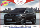 JEEP COMPASS MY21 LIMITED NEGRO CARBON MAN